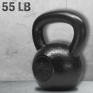 Kettlebell-Weight-55-lbs-Heavy-Duty-Exercise-Weights-Workout-Strength-Training