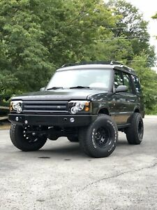 1995 land rover discovery 1 300tdi diesel 5 speed manual