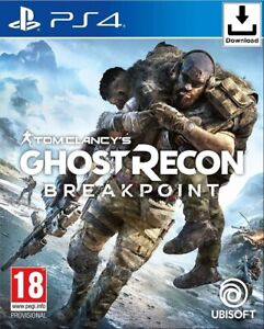 Ghost-Recon-Breakpoint-Tom-Clancy-039-s-PS4