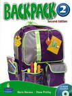 Backpack 2 Workbook with Audio CD by Pearson Education (US) (Mixed media product, 2009)