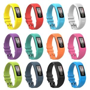 Replacement-Soft-Silicone-Wrist-Watch-Band-Strap-For-Garmin-Vivofit-1-2-Bracelet