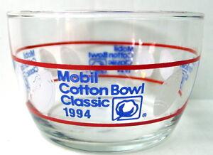Cotton-Bowl-Classic-Bowl-Vintage-Mobil-Oil-1994-Dallas