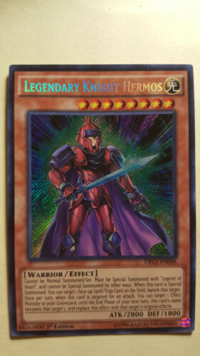 Yu-Gi-Oh Dragons of Legend 2 DRL2 1st Edition choose cards Pack Fresh PSA 9-10
