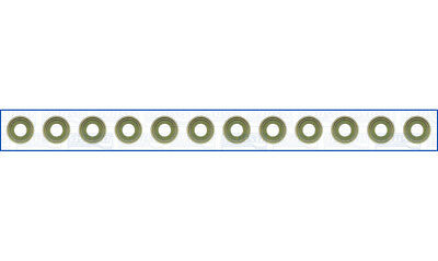 57038400 Genuine AJUSA OEM Replacement Valve Stem Seal Set