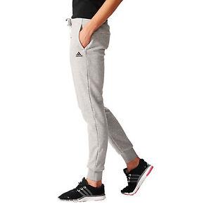 adidas pantaloni donna grigi