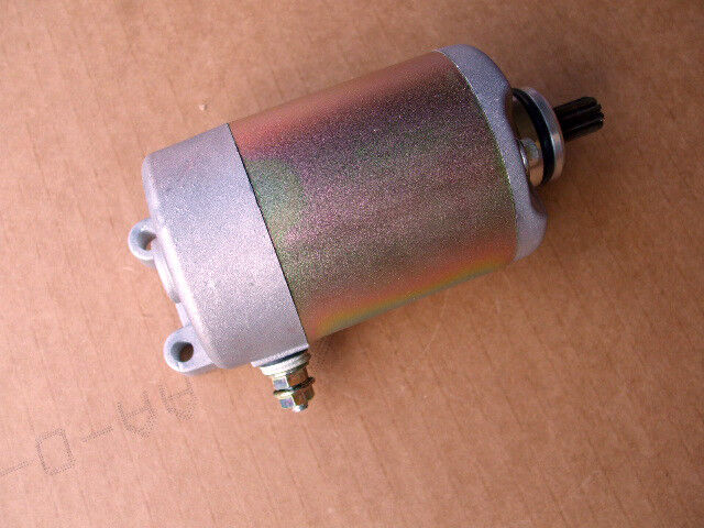 BUGGY STARTER MOTOR TO FIT HAMMERHEAD & LAWNFLITE 250cc CFMOTO CF172MM ENGINES