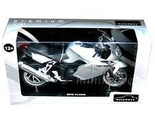 AUTOMAXX 600303SIL BMW K1200S BIKE MOTORCYCLE 1/12 SILVER