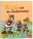 Wickie und das Zauberpulver von Runer Jonsson (2013, Taschenbuch)