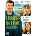 Lessons in Love 5027035013442 With Pierce Brosnan DVD Region 2