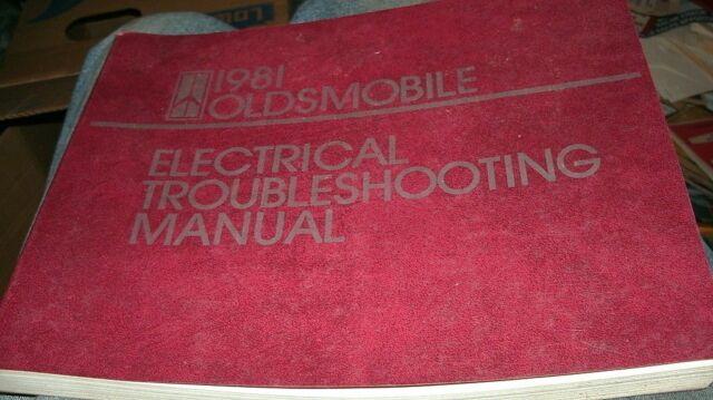 1981 Oldsmobile Cutlass Ninety