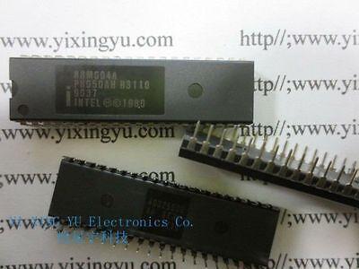 1PCS D8749H DIP-40 HMOS-E SINGLE-COMPONENT 8-BIT MICROCONTROLLER
