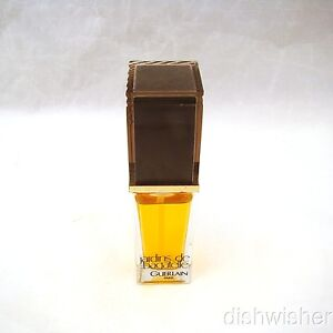 Guerlain-JARDINS-DE-BAGATELLE-Eau-de-Toilette-Spray-1-2-oz-15-ml-MISSING-SOME