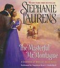 The Masterful Mr. Montague a Casebook of Barnaby Adair Novel Laurens Stephanie