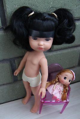 "Berjuan DOLL ~ GRETTA red hair ~Grettа series~ 14/""~ 35cm NEW ~"