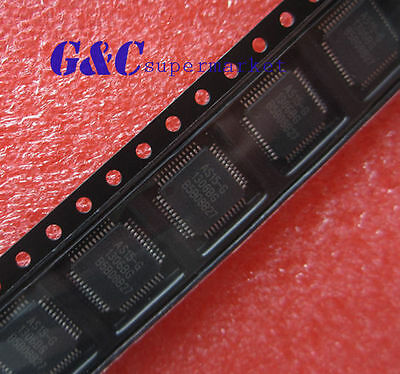 IC AS15-G QFP48  E-CMOS LCD Power Chips NEW GOOD QUALITY