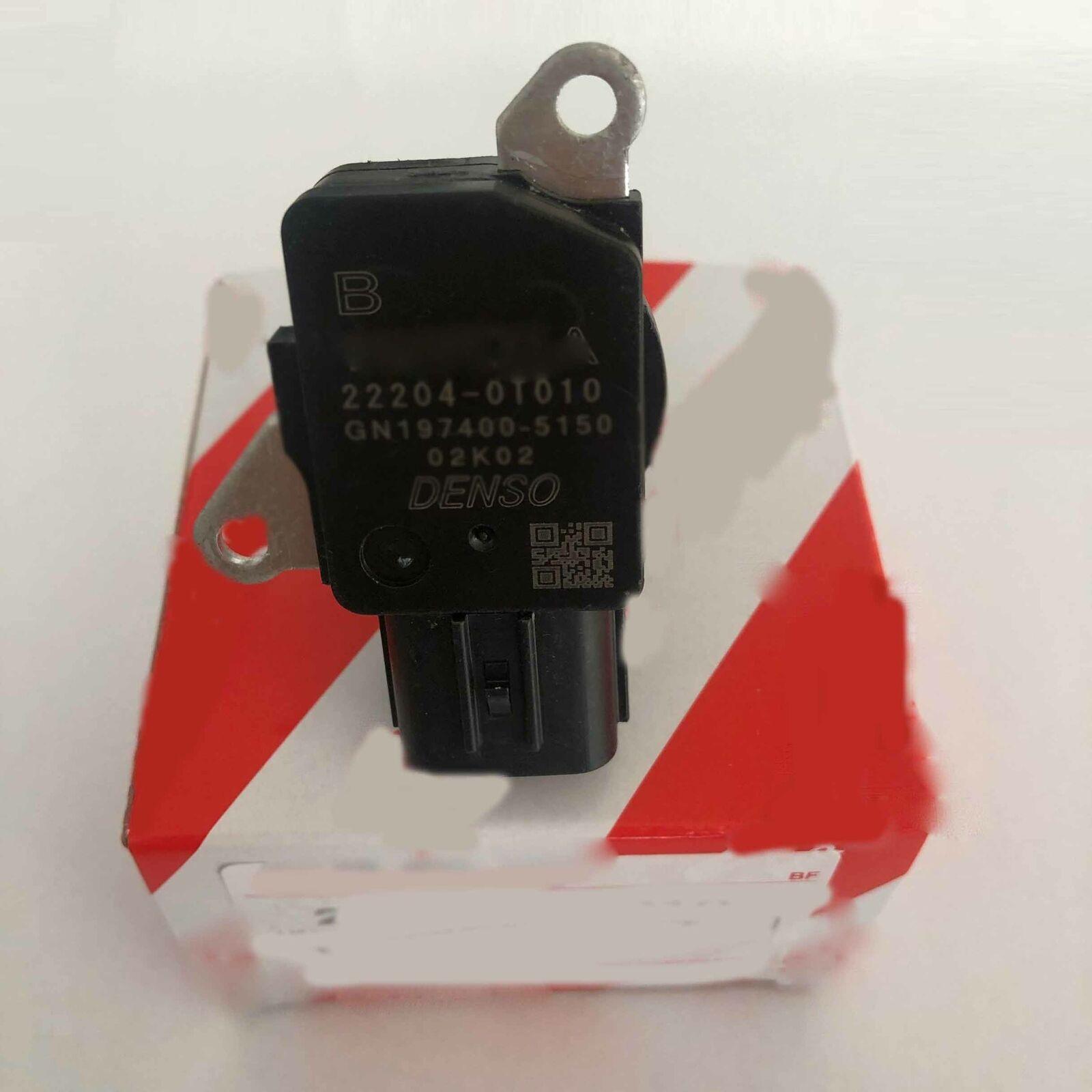 Mass Air Flow Sensor DENSO 197-6110