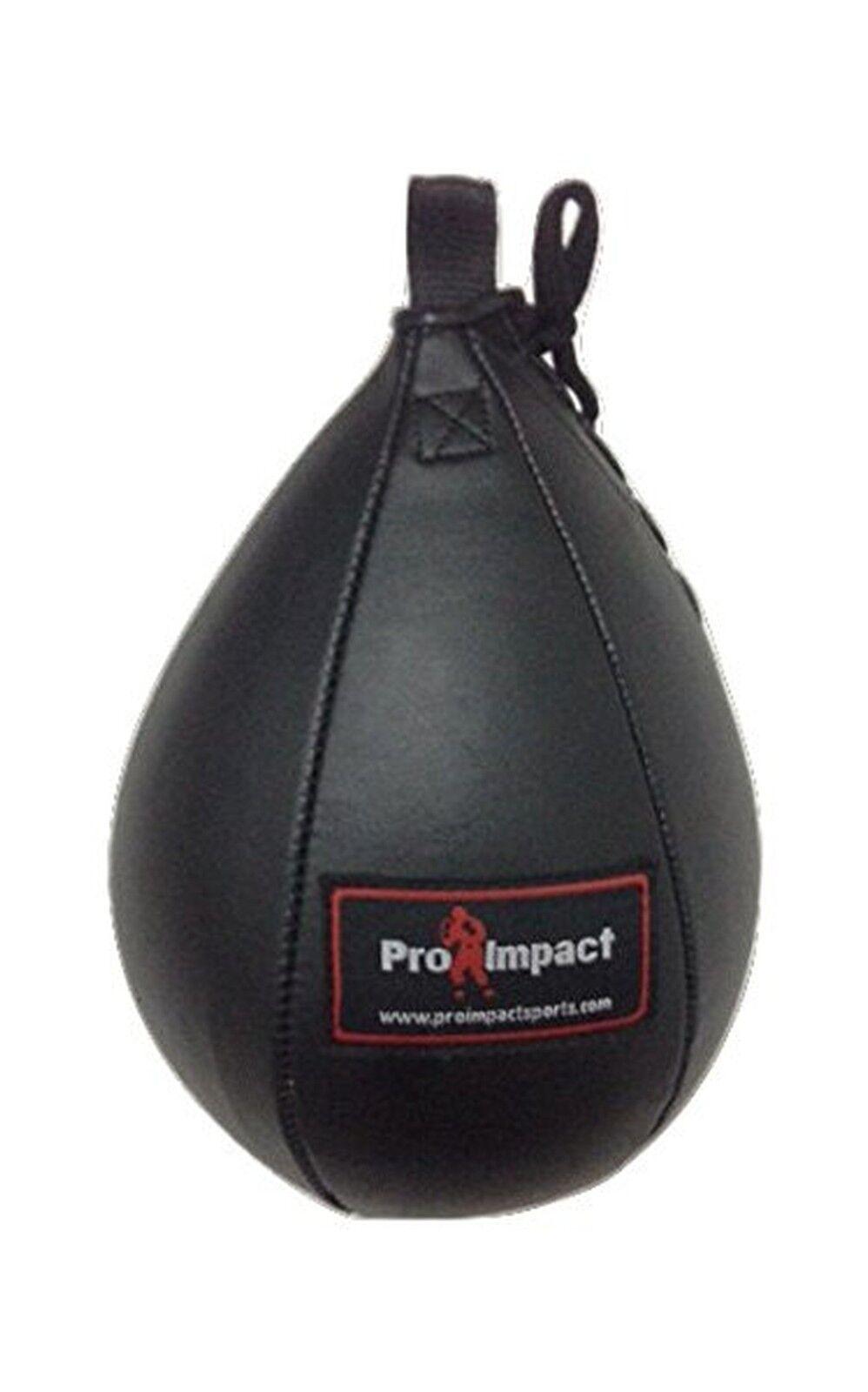 Pro Impact Durahide Speedbag XS - 5  x 7  Free Shipping