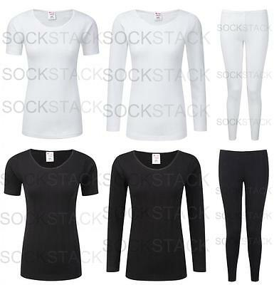 Long Jane // T-shirt Exquisite Thermals Luxury Brushed Thermal