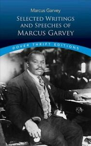 Selected-Writings-And-Speeches-Of-Marcus-Garvey-Paperback-by-Blaisdell-Bob