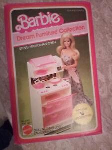 82-Dream-Furniture-Stove-Microwave-Oven-Barbie-Kitchen-Cucina-hawaiian-superstar