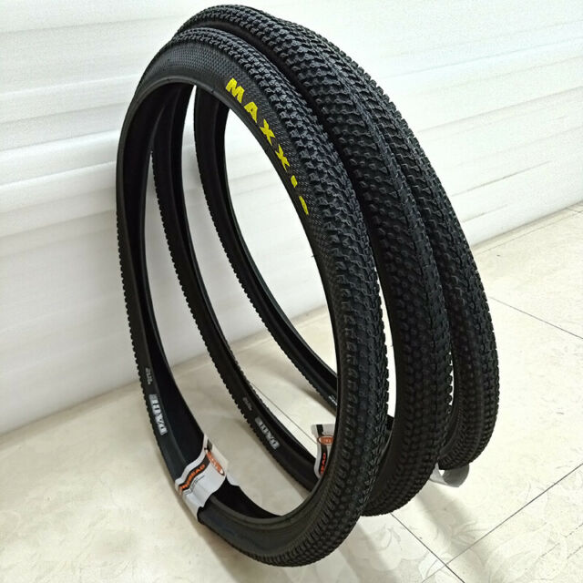 "MAXXIS 2 Bicycle Tyres Bike Tires Mountain Bike 26//27.5//29in 1.95//2.1/"" Tires Rim"