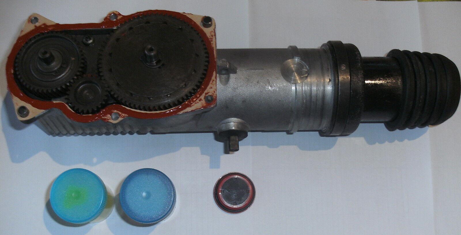Hilti Te 52 Tauschgetriebe generalüberholt TE52 Garantie Te 42, TE-42, TE-52