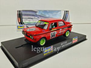 Slot-Car-Scalextric-Revell-08384-NSU-1000-Tt-Cup-Heinz-Fleischhauer
