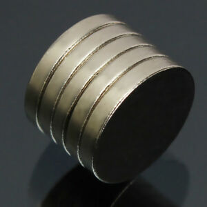 KF-ITS-JT-5Pcs-12x2mm-N52-Super-Strong-Round-Disc-Rare-Earth-Neodymium-Magn