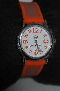 Juicy-Couture-Designer-Orange-Trendy-Watch-1900619-Ladies-Gift-Stocking-Filler