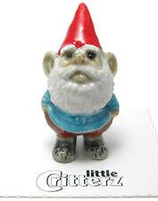 ? LITTLE CRITTERZ Fantasy Miniature Figurine Gnome Skor