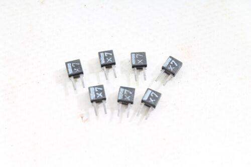 50 x Halbleiterdioden SAY 16 L2//4 Diode Dioden 50 Stück RFT