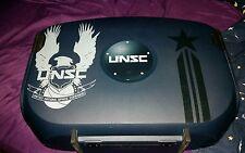 Gaems Vangaurd 19 inch portable gaming tv Halo UNSC