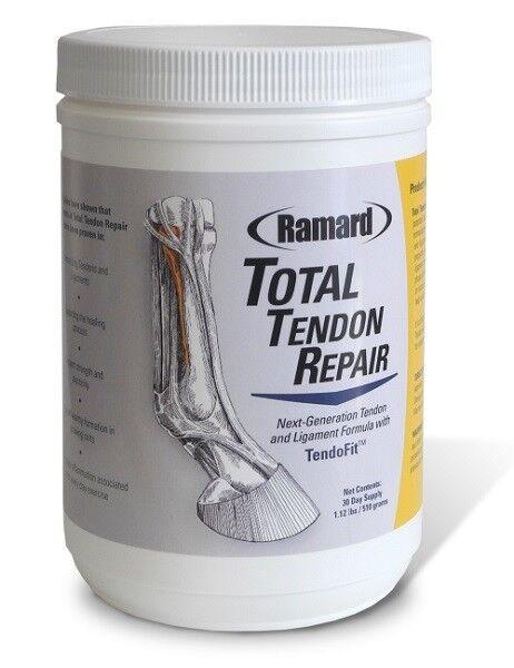 Ramard Equestrian Total Tendon Repair  & ligament Horse formula 1.12 Lbs  check out the cheapest