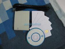 ACS PC-Linked USB ACR38U-R4 ACR 38U SPC Contact Smart IC Card Reader & Writer+CD