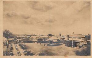 Ansichtskarte-Herford-1910-mit-Vignette-Gewerbe-und-Industrie-Ausstellung-1910