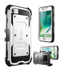 Armorbox i-Blason for iPhone 7 Plus Case Built in Screen Protector Full Body