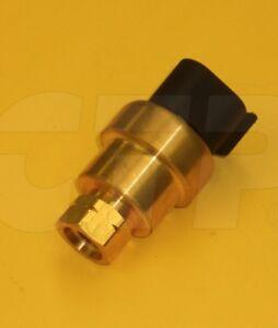 Details about CAT Oil Pressure sensor 1611705 for Caterpillar C-12 C7 C18  C-18 C-15 C-10 C9