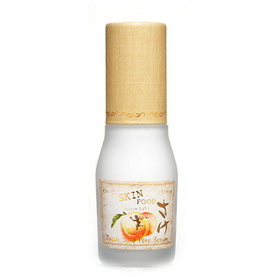 SKINFOOD Peach Sake Pore Serum 45ml