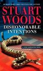 Dishonorable Intentions by Stuart Woods (Hardback, 2016)
