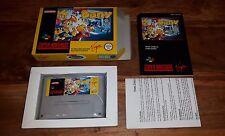 Super Dany (Super Nintendo SNES) PAL EUR CIB