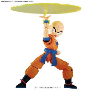 Figure-rise Standard Dragon Ball Z Krillin Kuririn Model kit Bandai Japan NEW **