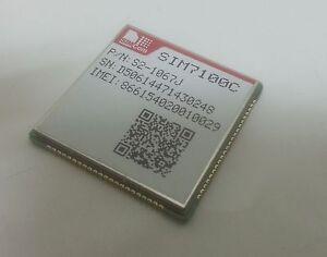 SIM7100C-SIMCOM-4G-LTE-TDD-FDD-TD-SCDMA-WCDMA-GSM-GPRS-GPS-GNSS-USB-module-modem