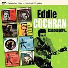 Extended Play...Original EP Sides von Eddie Cochran (2015)
