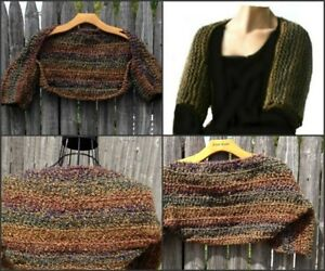 Inspired Outlander Shrug Stferq