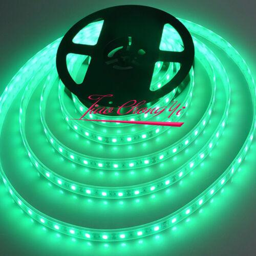 IP67 Tube Waterproof SMD 5050 5M 300LEDs DC12V RGB white LED strip lights