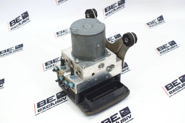 BMW 5er F11 Touring 520D Bloc ABS Hydraulique Appareil de Commande 6852808