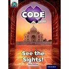 Project X Code Extra: Purple Book Band, Oxford: Level 8: Wonders of the World: See the Sights! by Jane Penrose (Paperback, 2016)