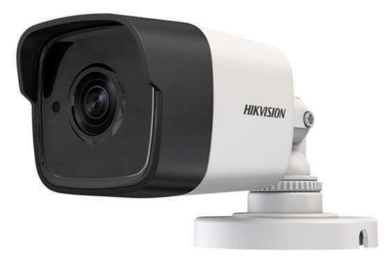 Hikvision DS-2CE16D8T-IT 2MP WDR IP67 IR 20m Ultra Low-Light EXIR Bullet Camera
