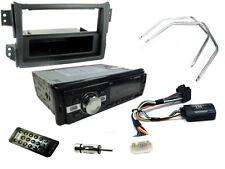 VAUXHALL AGILA MK2 08+ ,Stereo Head Unit Radio, Steering Control, Bluetooth AUX