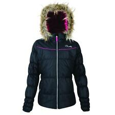 Dare2b Emulate II Girls Ski Jacket Waterproof Insulated Coat Royal ... cb06330e6